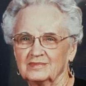 Dorothy Cates Stripling