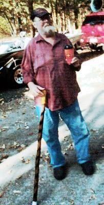 James Earl Lilly obituary photo