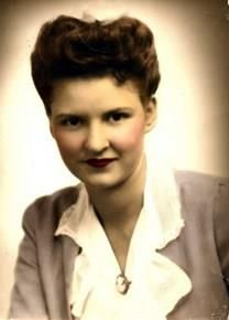Beatrice M. Reed obituary photo