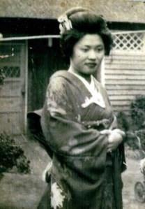 Yoshiko Ridgway obituary photo
