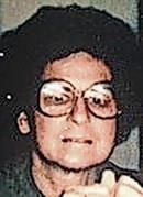 Marie F. Wahl obituary photo