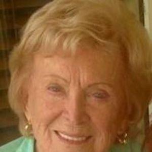 Gertrude Martin Britt