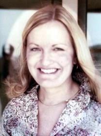 Jo Ann Nolin obituary photo