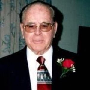 Russell Johnson Mize