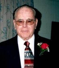 Russell Johnson Mize obituary photo