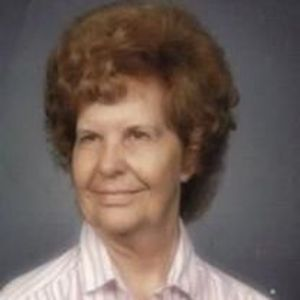 Elizabeth Pedrick