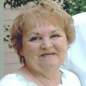 Margaret Marlene BROWN