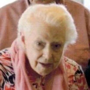 Mary-Ann P. Myatt