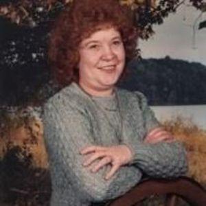Martha Jo Winter