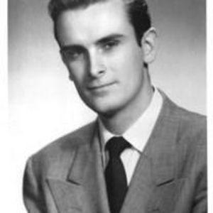 John P. Hyland