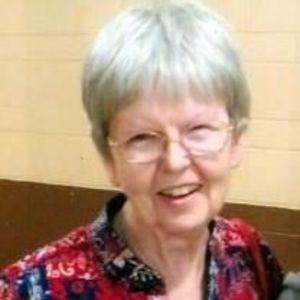 Joyce C. Thomson