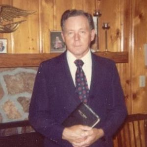 Edwin Newton Obituary Photo