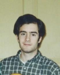 Luke Anthony Coccomo obituary photo