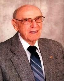 James Harold Pratt obituary photo