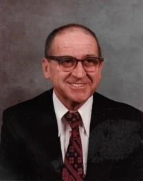 Chester Ray Johnson obituary photo