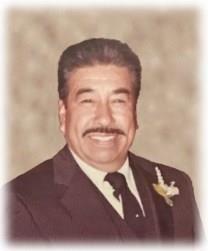 Felipe Mireles, obituary photo