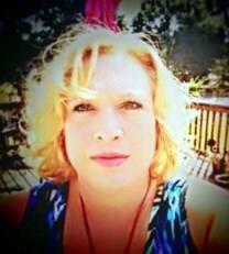 Ashley Kara Powell obituary photo