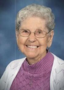 Louise W. Spencer obituary photo