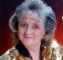 Gladys Lucille Shuffield obituary photo