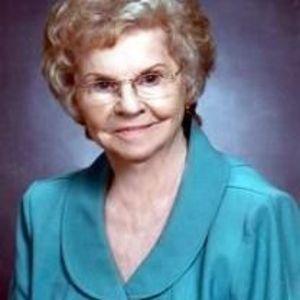 Mary Gwendolyn Sparks