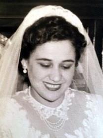 Ninfa Estela Garza obituary photo