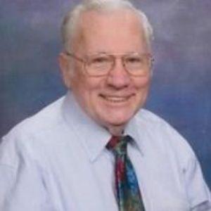 Daniel Cleve Keesee