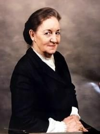 Esther Victory Fawcett obituary photo