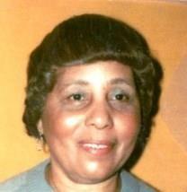 Elizabeth French Whiting obituary photo