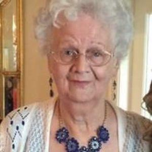 Viola F. Hembree