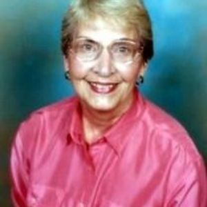 Beverly T. Yoder