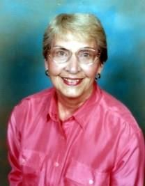 Beverly T. Yoder obituary photo