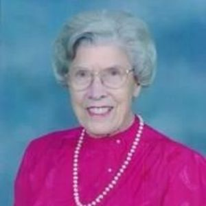Esther B. Spring