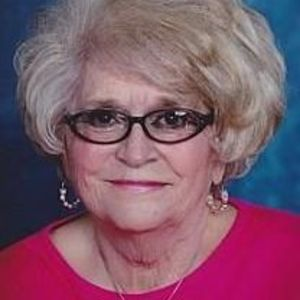 Joan Ann Kent