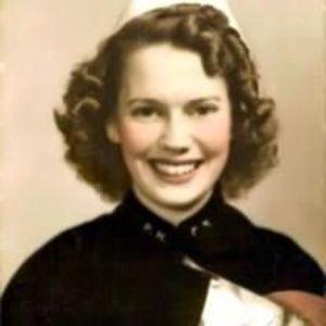Henrietta Elizabeth McCurley
