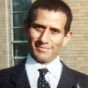 Moses Cortinez Medina