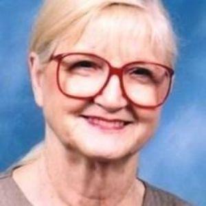 Marjorie Griffith