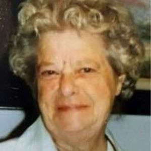 Marion Ruth Schladt