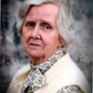 Mildred E. Churley