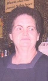 Pauline Auldridge obituary photo