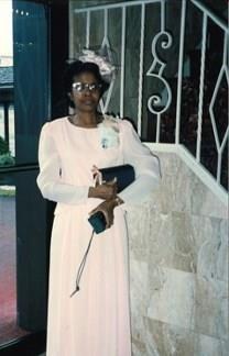 Ruth Edwards obituary photo