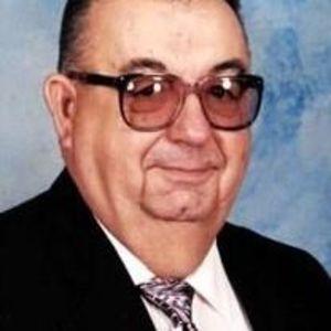 Glen Winston Freeman