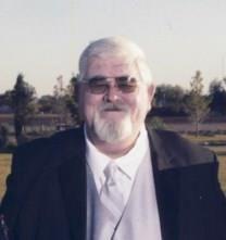 Dennis Wayne Brown obituary photo
