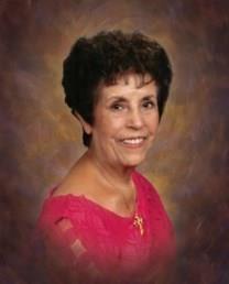 Theresa Magdaleno Villa obituary photo
