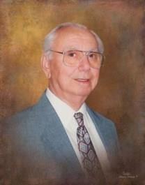 Jeno Balassa obituary photo
