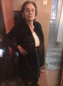 Josefina Malagon obituary photo