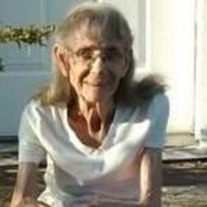 Ethel Louise Mudrack