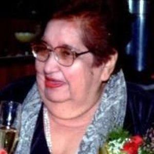Juana Y. Matos