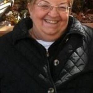 Elizabeth Pearl Bray
