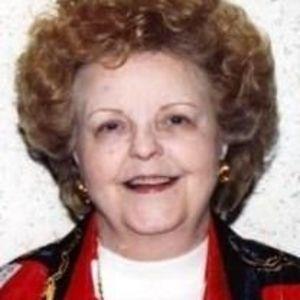 Mary Elizabeth McCormack