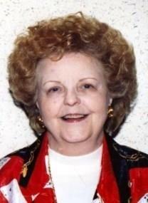 Mary Elizabeth McCormack obituary photo
